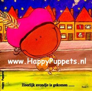 happy pietje export
