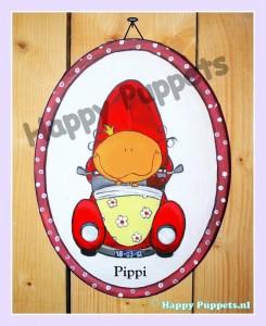 happy puppets geboortekaartje pippi expo web